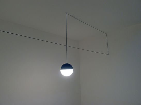 flos03 Michael Anastassiades string light light Pinterest String lights, Furniture and ...