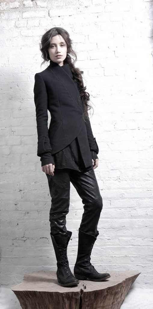 Cyberpunk Fashion – Low Life