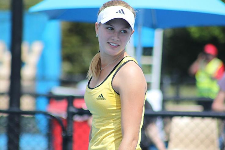 By Stephanie Myles - When Genie Bouchard arrives in Melbourne in January for the 2016 Australian Open, it will be, at age 21, her eighth consecutive visit – four times in the juniors, and now four times in the pros without missing a year.
