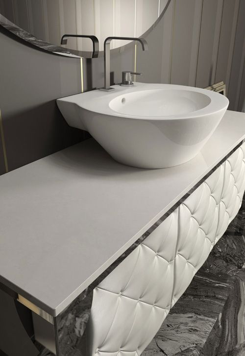 bathroom furniture collection by the italian firm branchetti the branchetti family personifies the vitality on which the u201cmade in italyu201d concept is based