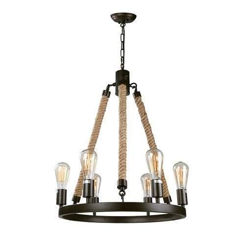 Rustic Lighting Rope Pendant Light Rope Light Wood Beam: Best 25+ Rustic Pendant Lighting Ideas On Pinterest