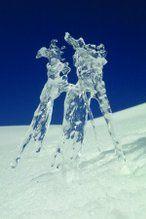 dubbele kaart 229 - ijs - brechtje duijzer