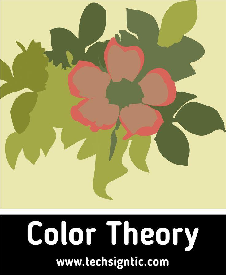 Hayuu, yang mau tahu teori warna silahkan klik tombol visit diatas ^^