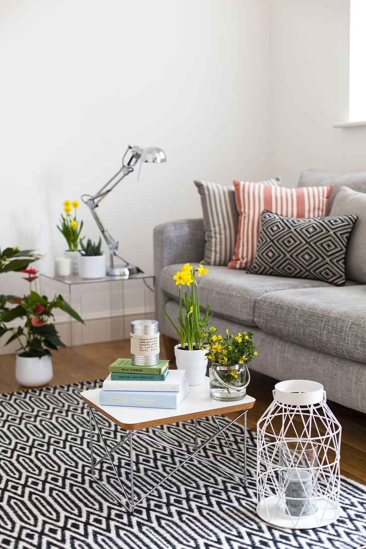 How to style your home from spring | candypop.uk.com