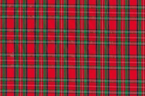 Christmas Plaid Taffeta Fabric | Plaid | Pinterest ...