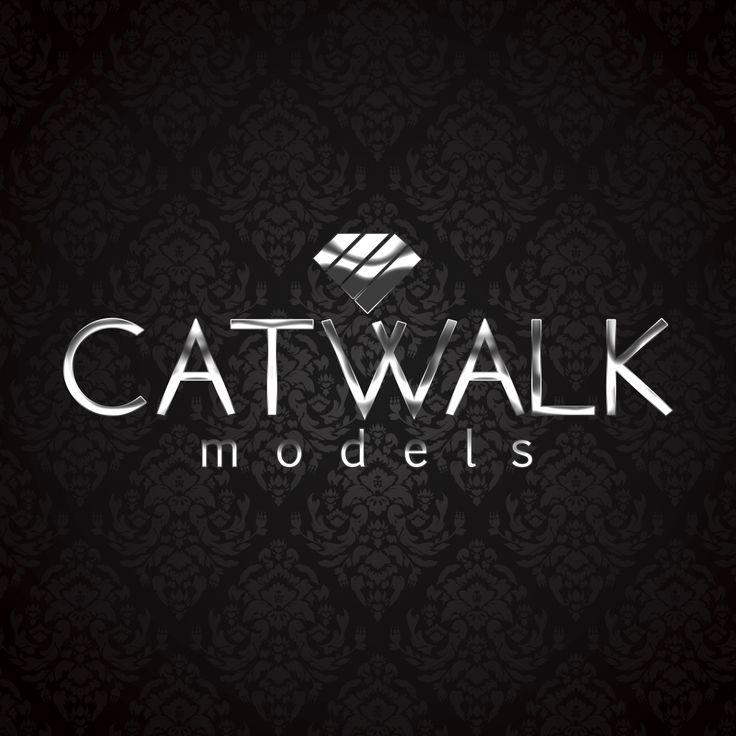 Diseño y Desarrollo de Marca. Cliente: Catwalk Models