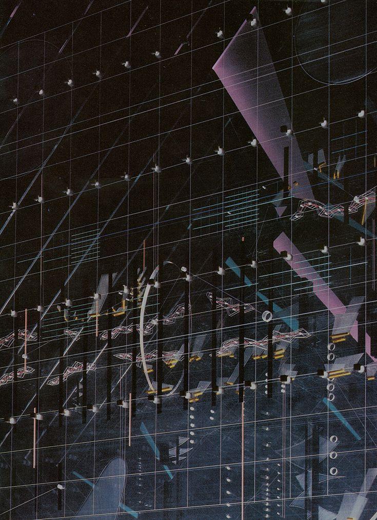 Atsushi Kitagawara. Japan Architect 8 Autumn 1992: 64 | RNDRD