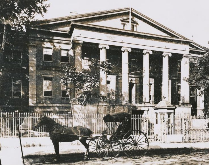 The Old United States mint and museum is located in New Orleans, Louisiana.