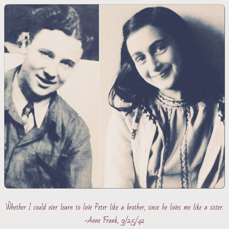 77 best anne frank quotes images on pinterest