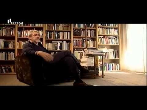 """Documentary """"Miguel Torga, O Meu Portugal"""""""