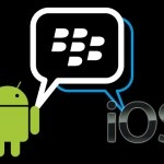 BlackBerry Messenger Heads to Android and iOS