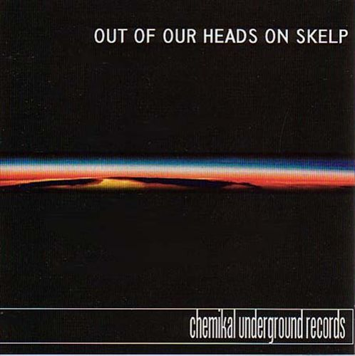 Out of Our Heads on Skelp [CD]