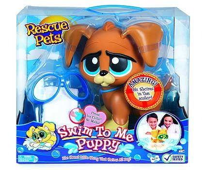 Rescue Pets Swim to Me Puppy Toys R Us Check out our