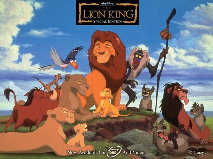 The Lion King, favorite Disney movie. <3Film, Lionking, No Worries, Lion Kings, Circles Of Life, Kids Movie, Childhood, Favorite Movie, Disney Movie