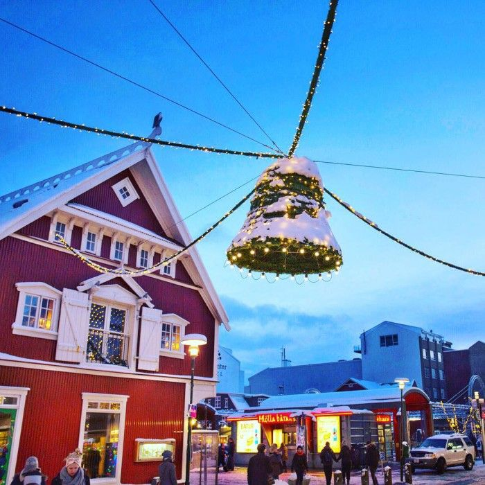 The Christmas Traditions of Iceland | Unlocking Kiki
