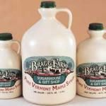 biz bragg farm sugar house and gift shop east montpelier