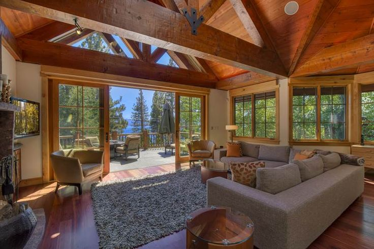 Edgewater - Dollar Point Lakeview | Tahoe Luxury Properties