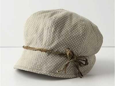 sombreros niña | Para un clásico total , escoge un sombrero de alas anchas. Es ideal ...