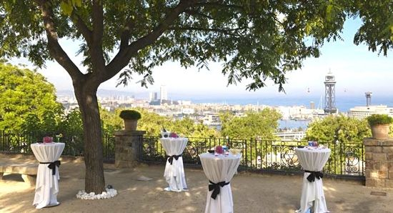 Barcelona Destination Wedding Guide