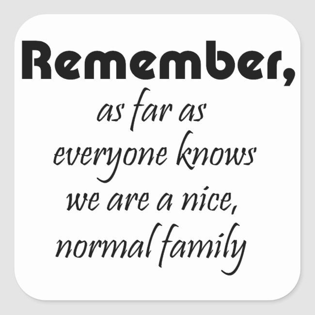 Funny Quotes About Family And Friends