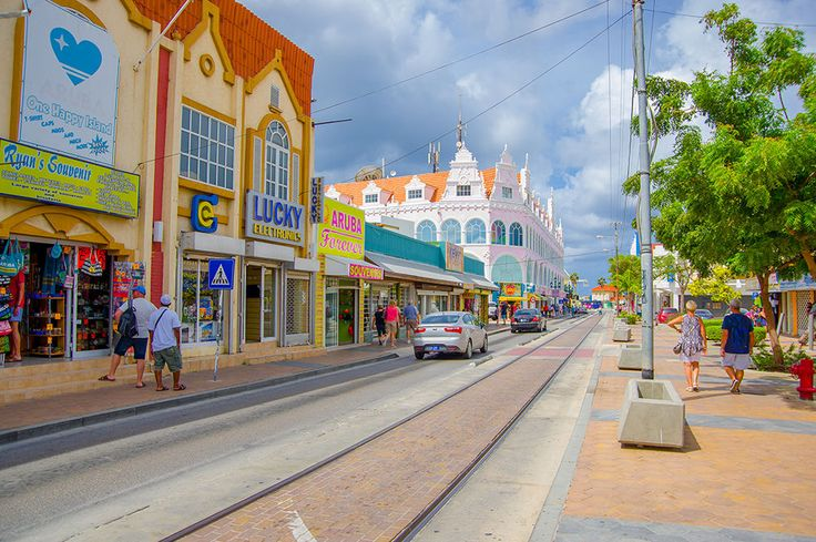 What to Bring Back from Aruba: Whether you're hunting for the perfect souvenir on your trip to Aruba, or just want to get a taste of the island at home, these made-in-Aruba specialties are just the ticket.