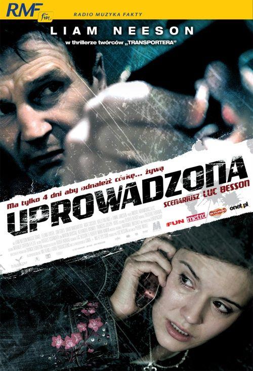 Uprowadzona (2008)
