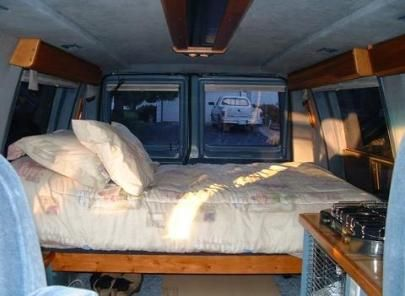 van for vandwelling van idea rv living campervan cheap rv