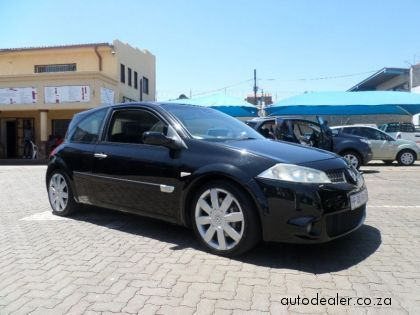 Price And Specification of Renault Megane coupe 2.0T Coupe-Cabriolet Dynamique For Sale http://ift.tt/2Djx4MV