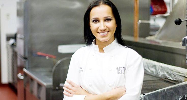 1500° Executive Chef Paula DaSilva