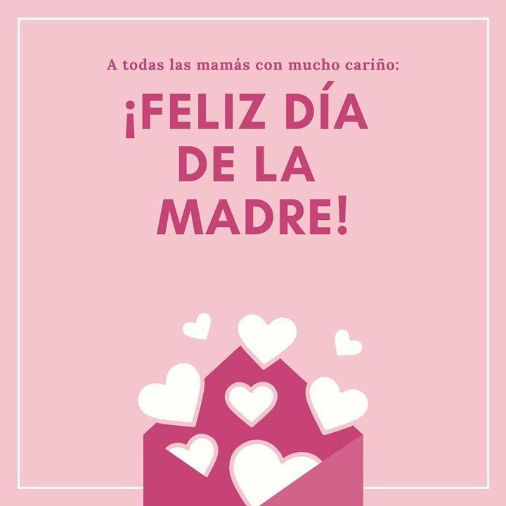 Feliz Día De La Madre A Todas Las Mamás Diadelamadre Burgos Madrenohaymasqueuna Mamamolona Mamá App Photo Calm