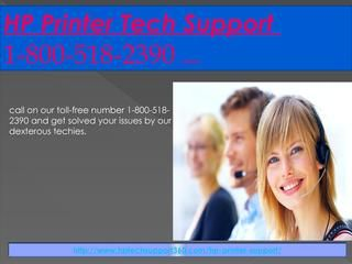 HP printer tech support 1-800-518-2390 sans toll quantities of experts for your assistance HP Printers are referred to for its best quality as it offers the best printing outcome to its clients. It is one of the presumed brands that has been utilized by the loads of individuals. On the off chance that you are inverse any specialized issues with your HP Printer then you can just contact to the HP printer tech support by dialing sans toll number 1-800-518-2390 and get moment assistance from…