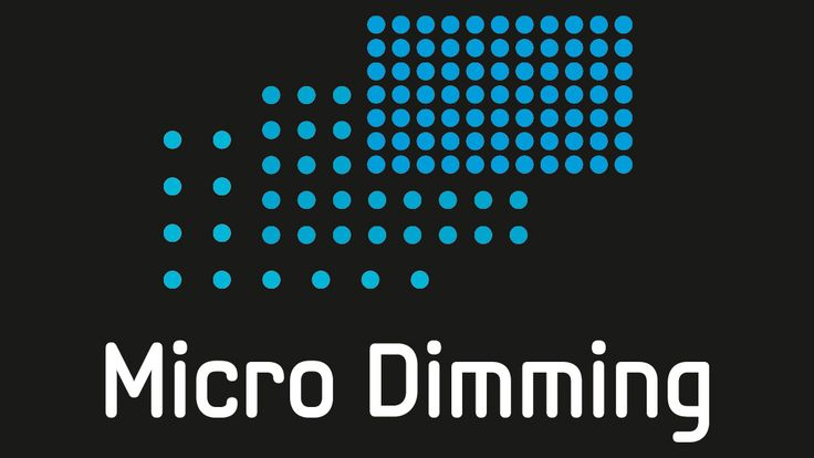 Samsung Micro Dimming Technology