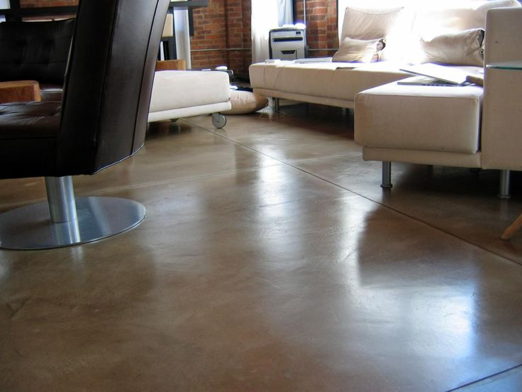 17 best Residential Polished Concrete Flooring images on Pinterest