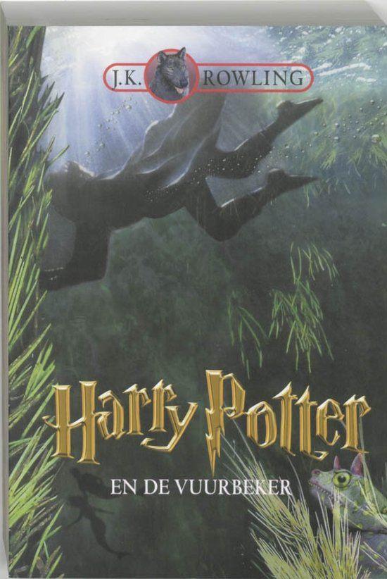 Harry kan niet wachten tot hij terug mag naar Zweinsteins Hogeschool voor Hekserij en Hocus-Pocus, om aan zijn vierde schooljaar te beginnen. Maar voor het zover is, wordt hij door de familie Wemel op spectaculaire wijze bij de Duffelingen opgehaald, om mee te gaan naar de finale van het WK Zwerkbal! Harry weet dan nog niet dat er dat jaar op Zweinstein een nog groter en spannender evenement zal plaatsvinden.