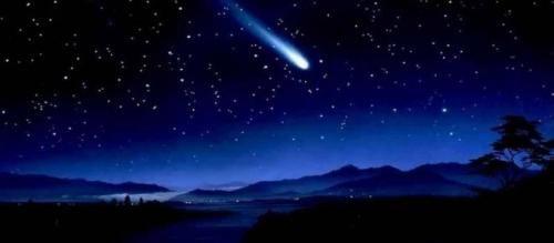 Attualità: #Meteoriti #Orionidi: #stanotte pioggia di stelle cadenti (link: http://ift.tt/2emXtiK )