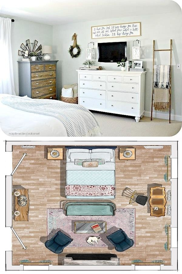 Twin Bed Frame Bed And Dresser B3droom Furniture In 2020