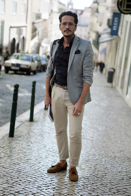 """Óscar Reis, 35: """"Prefiro ver-me com barba completa mas vou variando."""""""