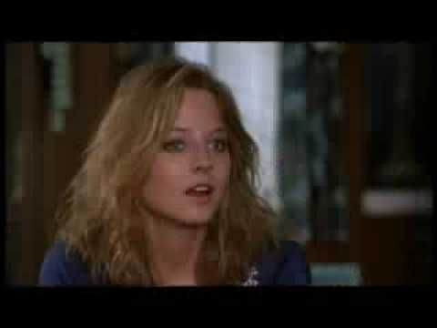 The Accused (1988) Trailer  Uploaded on Nov 28, 2009 The Accused is a 1988 drama film starring Jodie Foster and Kelly McGillis, directed by Jonathan Kaplan and written by Tom Topor. Foster was awarded the 1988 Academy Award for Best Actress and Golden Globe Award for her performance.
