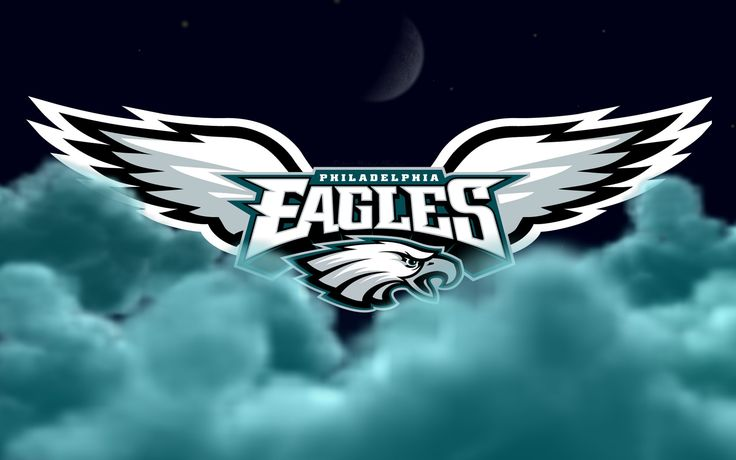 eagles logo wallpapers hd free download