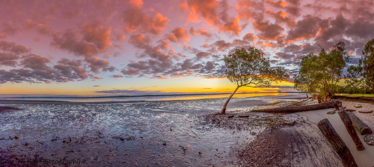 Poverty Creek Sunset by Shane Reynolds on 500px