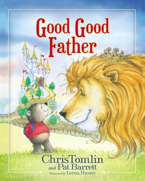 You have heard a thousand stories, but the truth in the pages of Good Good Father will move your heart. This beautiful picture book, written by Grammy award-winning Christian music artist Chris Tomlin and Pat Barrett (Housefires), leaves children with a greater understanding of who God is and of who they are because they are loved by Him.