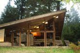 Vacation Rental - Summit Cottage, Inverness, California