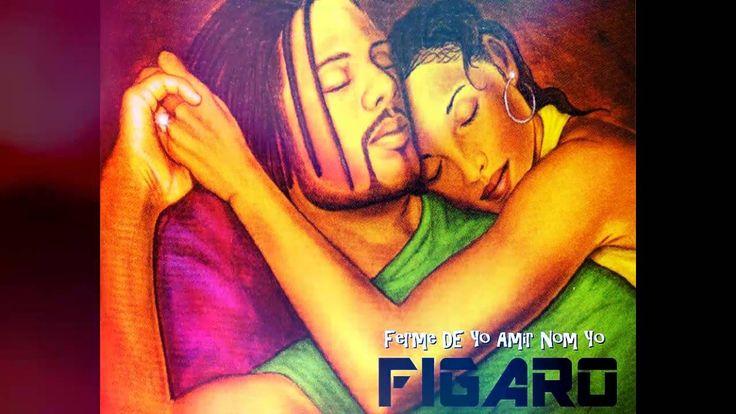 Ferme DE Yo Amir Nom Yo ~ St Lucia Reggae Music 2016 ~ Figaro