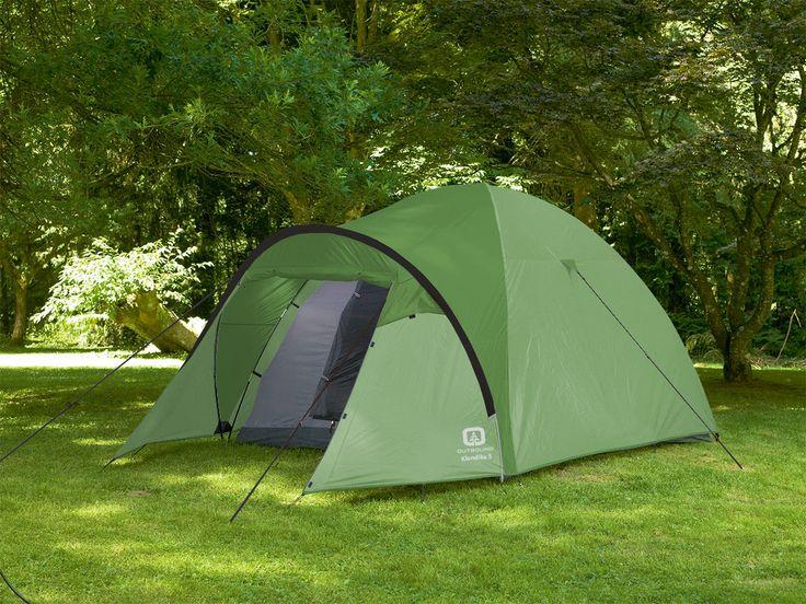 Tent Outside & Les Batiments - Lessons - Tes Teach