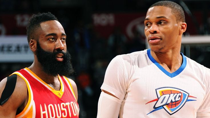 5-on-5: Does Westbrook or Harden have edge? Can OKC pull upset?