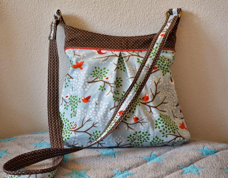 Längenmaß: Schnabelina Easy Bag