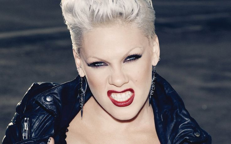 Images For > P Nk Try Hairstyles