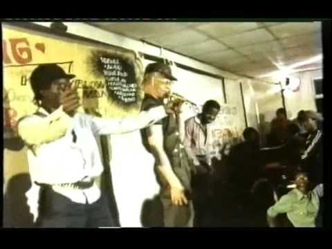 1983 Reggae Dance - Jools In JA (Yellowman, Massive Dread, Billy Boyo, l...