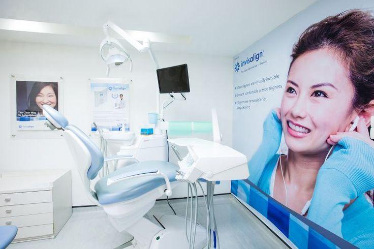 Bangkok International Dental Center (BIDC) - Main Headquarters Clinic in Bangkok - Best Price Guaranteed