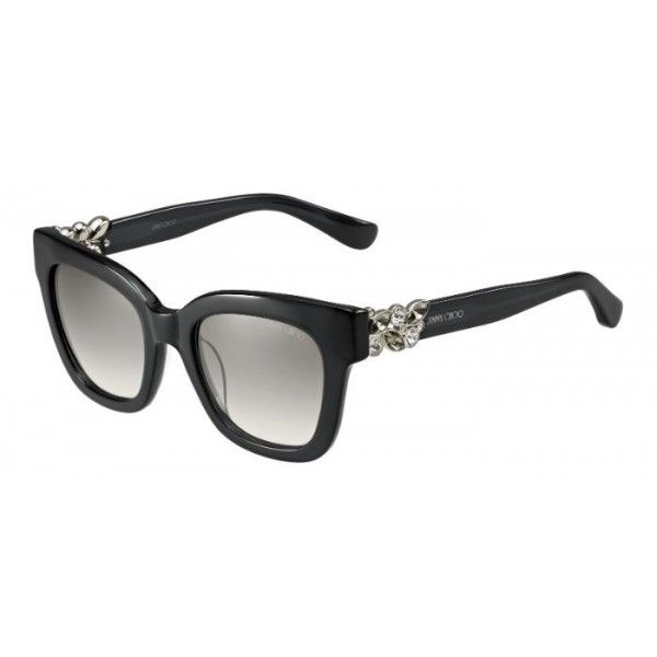d0bad9a19127 Jimmy Choo MAGGIE/S CRYSTAL GLITTER - at OnlyLens.com | jimmy choo ...